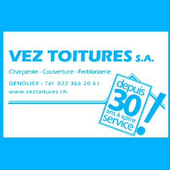 Vez Toitures SA
